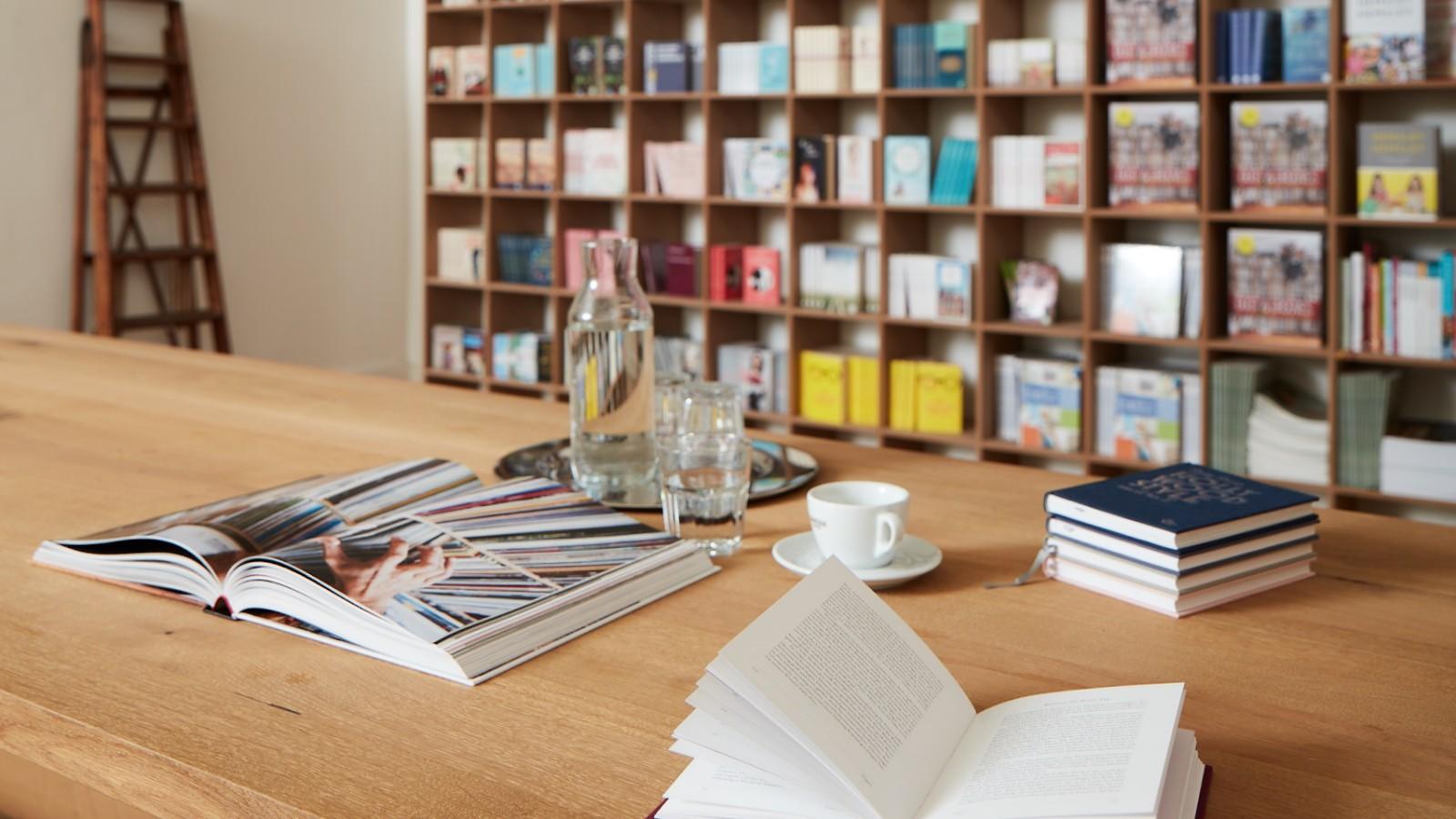Berufsbilder im Kulturbereich - Verlagsleiterin