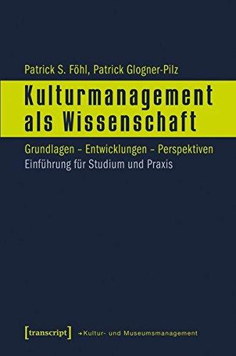 Studium Kulturmanagement